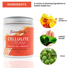 Load image into Gallery viewer, Anti-Cellulite Slimming Hot Cream (50% OFF)