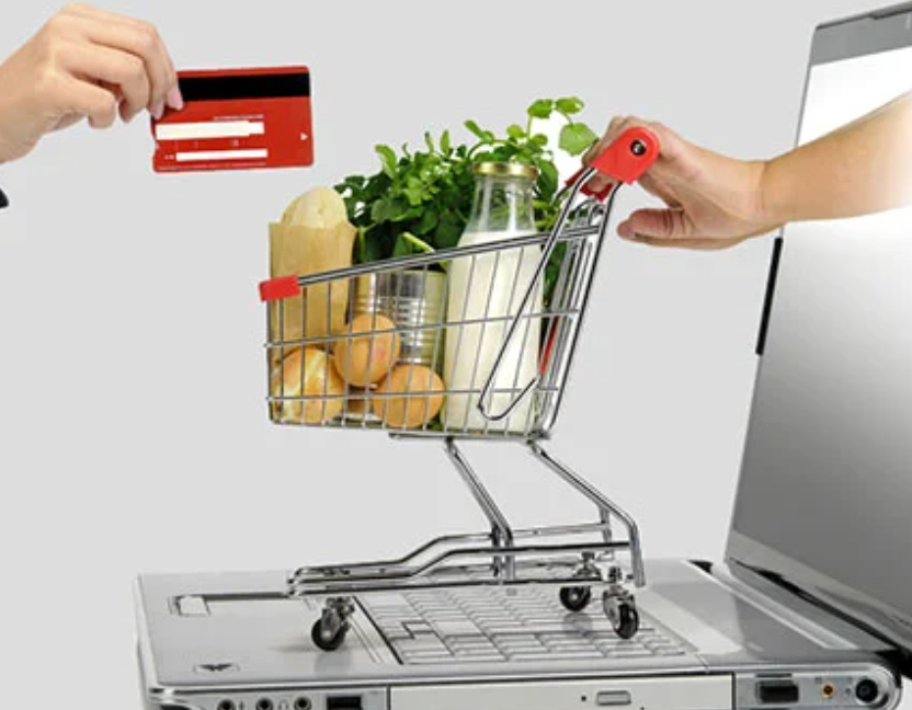 Why We do Online Grocery Shopping because of COVID-19?
