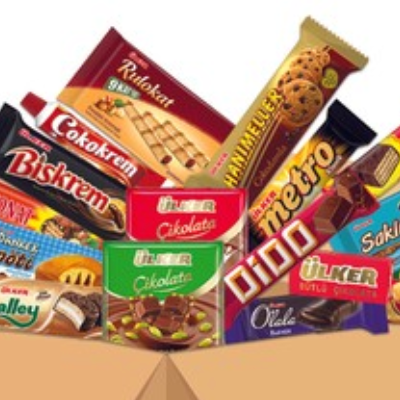 EUROPEAN ONLINE COOKIES & WAFERS PRODUCTS GROCERY TURKISH BULGARIAN GERMAN CROATIAN RUSSIAN POLISH FOOD MARKET - FAST SHIPPING