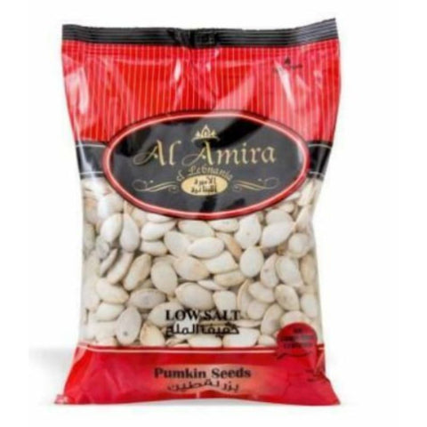 AL AMIRA SUPER MELON SEEDS LAW SALT