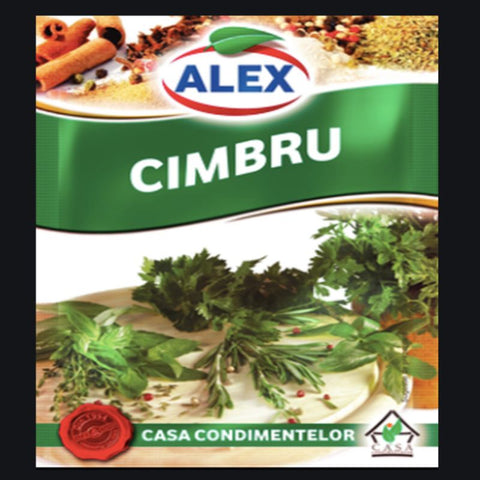 ALEX CIMBRU - European Grocery USA