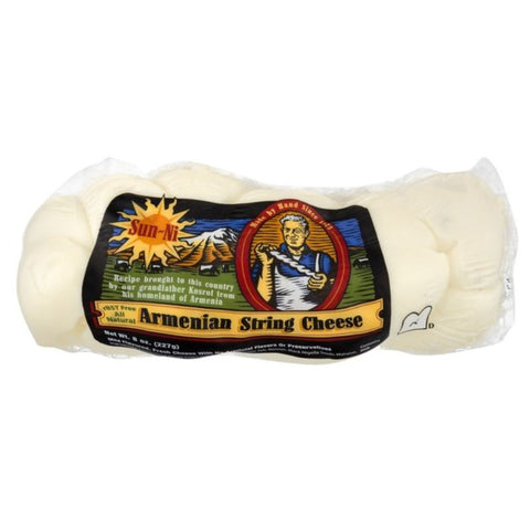 ARMENIAN STRING CHEESE - European Grocery USA