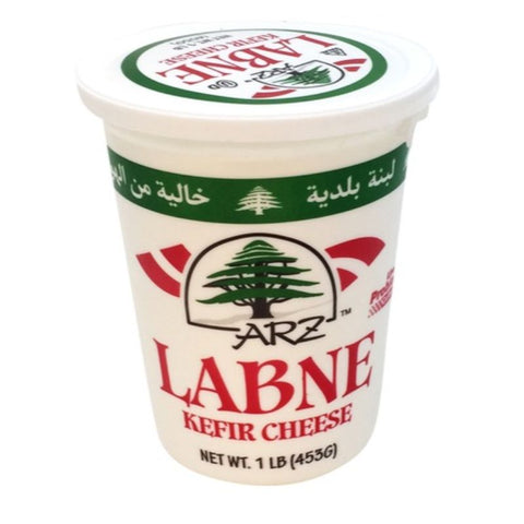 ARZ LABNE KEFIR CHEESE - European Grocery USA
