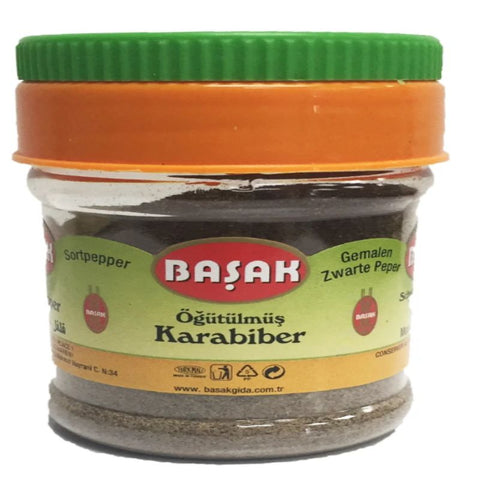 BASAK  KARABIBER BLACK PEPPER - European Grocery USA