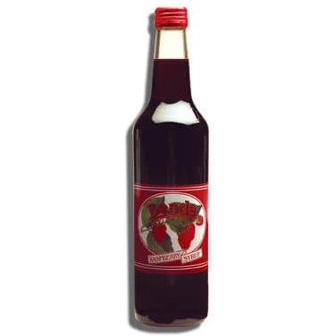 BENDE RASPBERRY SYRUP - European Grocery USA