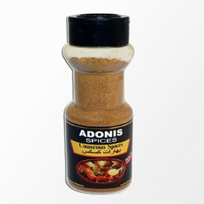 ADONIS COUCOUS SPICES