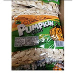 GOLDEN COLLECTION PUMPKIN SEEDS ROASTED UNSALTED