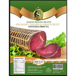 GOVEDJA PRSUTA HICKORY SMOKED & DRIED PROSCUITTO - European Grocery USA