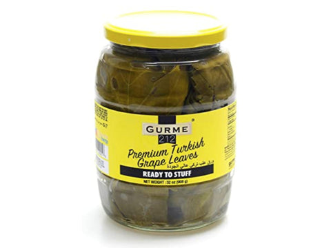 GURME PREMIUM TURKISH GRAPE LEAVES