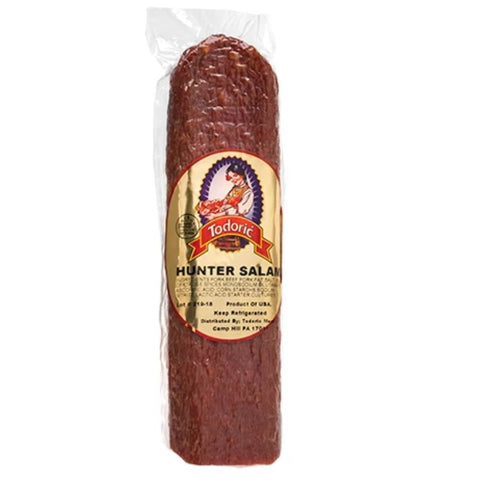 HUNTER SALAMI TODORIC - European Grocery USA