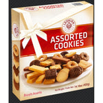 LEONIAN ASSORTED COOKIES