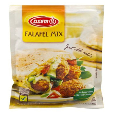 OSEM FALAFEL MIX - European Grocery USA