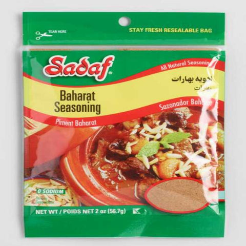 SADAF BAHARAT SEASONING - European Grocery USA