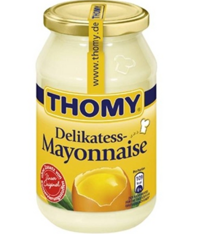 THOMY DELIKATESS MAYONNAISE
