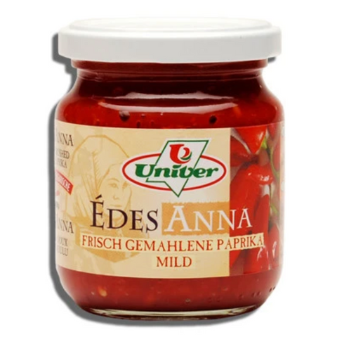 UNIVER EDES ANNA RAW CRUSHED PAPRIKA MILD