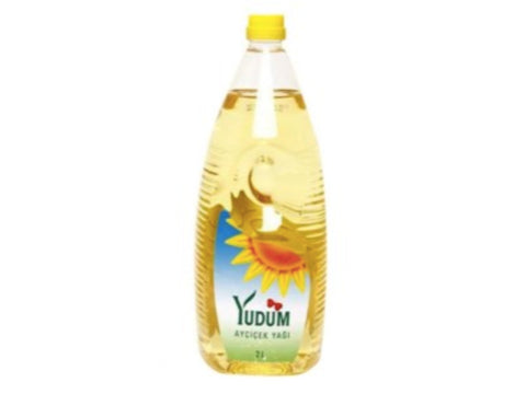 YUDUM SUNFLOWER OIL NET 1L