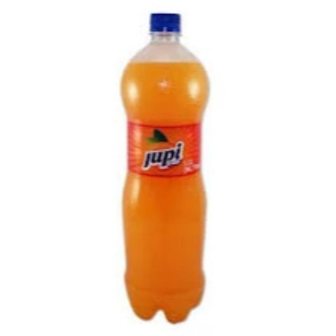 JUPI ORANGE 1.5 LT - European Grocery USA