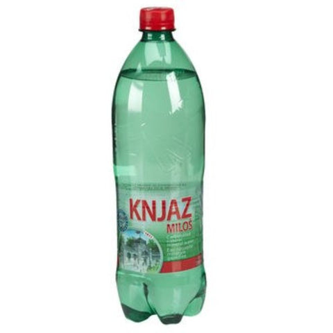 KNJAZ MILOS 1.5 LT - European Grocery USA
