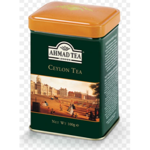 AHMAD TEA CEYLON TEA - European Grocery USA