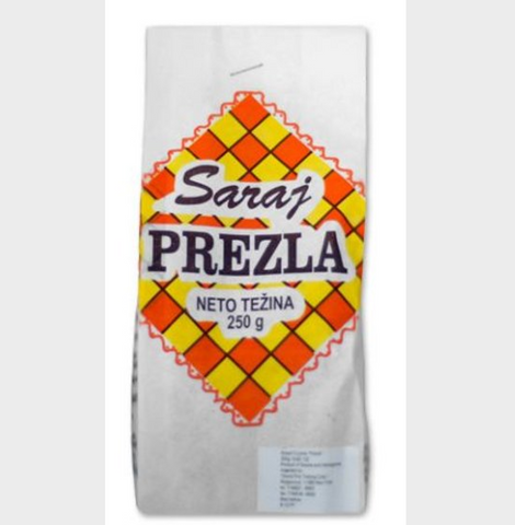 SARAJ PREZLA - European Grocery USA