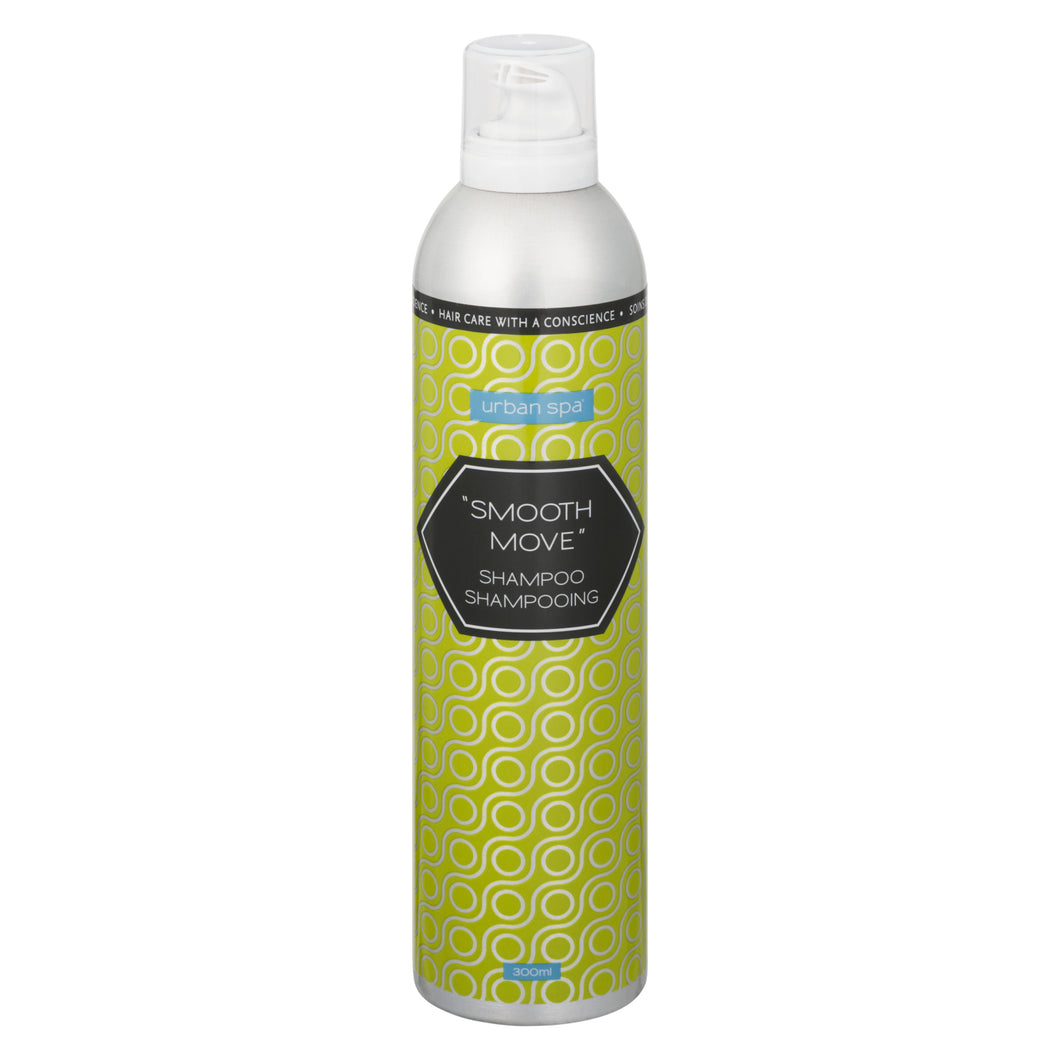 Urban Spa Smooth Move Shampoo - The Bath Club, INC