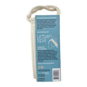 The Handy-Handle Back Scrubber - The Bath Club, INC