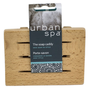 The Soap Caddy - The Bath Club, INC