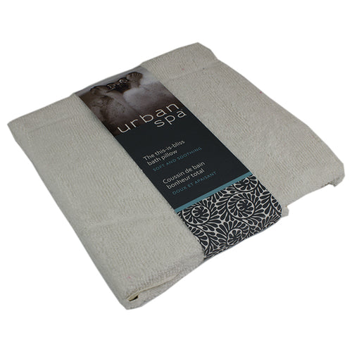 The This-Is-Bliss Bath Pillow - The Bath Club, INC