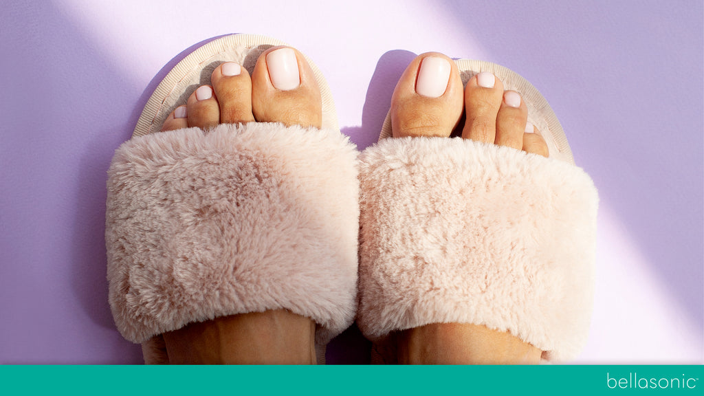 Top 5 At-Home Pedicure Perks