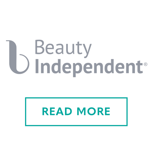bellasonic in the press | beauty independent feature