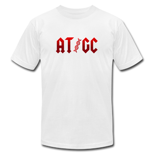 ATGC Rock On! - white