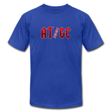 Load image into Gallery viewer, ATGC Rock On! - royal blue