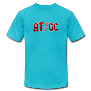 ATGC Rock On! - turquoise