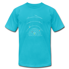 Load image into Gallery viewer, Solar System - turquoise