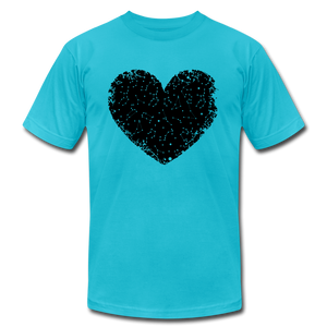 Constellation Love - turquoise