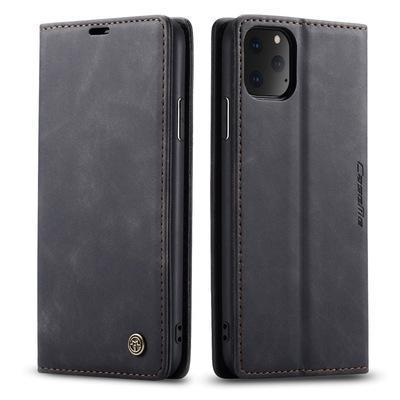 📱2020 Luxury Leather-Style CaseMe For iphone Wallet Kickstand Magnetic Flip Leather Case