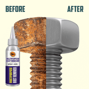 50% OFF!!Rust Remover Spray