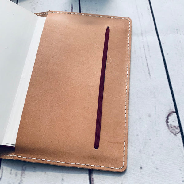 A5 Journal/Notebook Cover