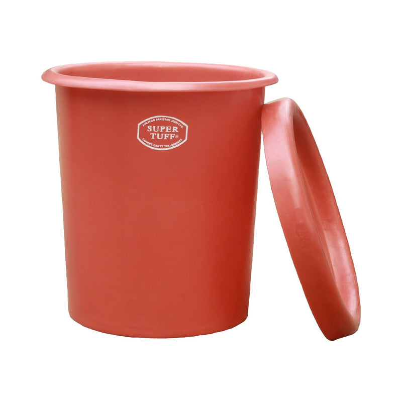 Bucket with Lid X-large