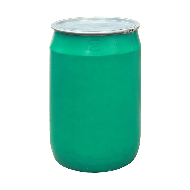 Open Top Container 170 Liters With Metal Lid