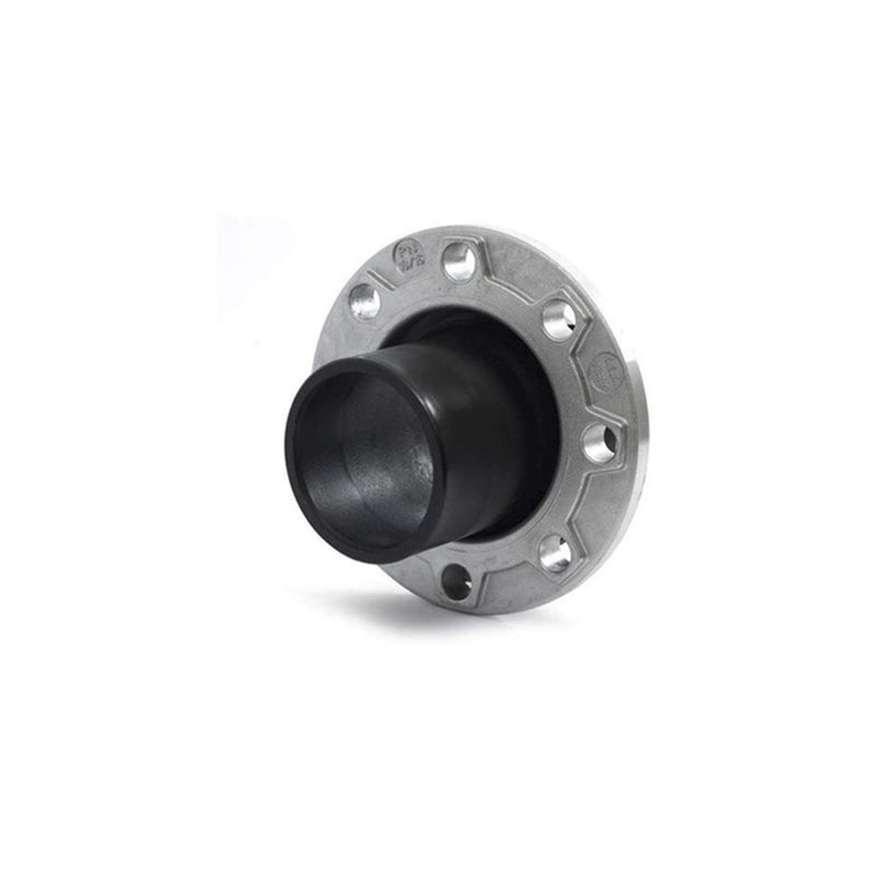 PE Flange Adapter (with blind end) 63mm