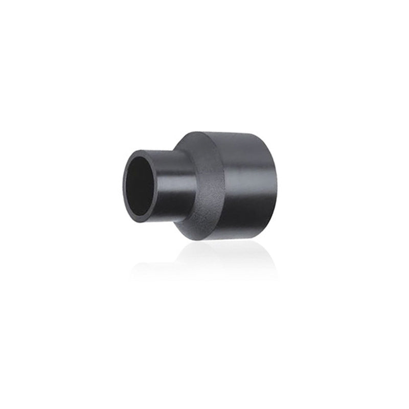 PE Reducer 200mm x 90mm (Molded, Butt Fusion)