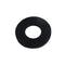 PE Stub Rubber Washer 63mm