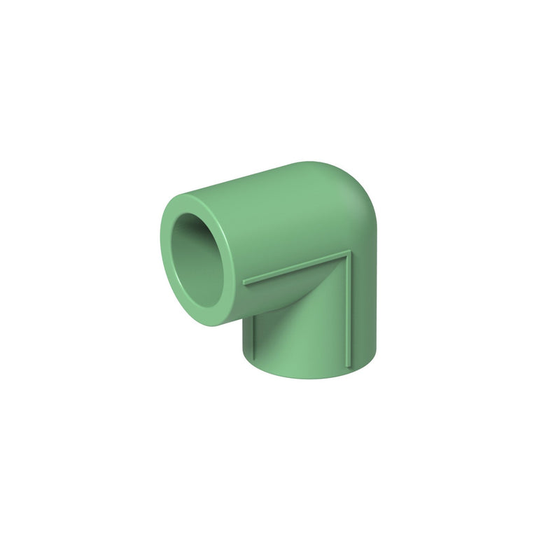 PPrC Elbow 90° 25mm