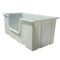 Hopper Rectangular 1.9m x 0.91m x 0.75m