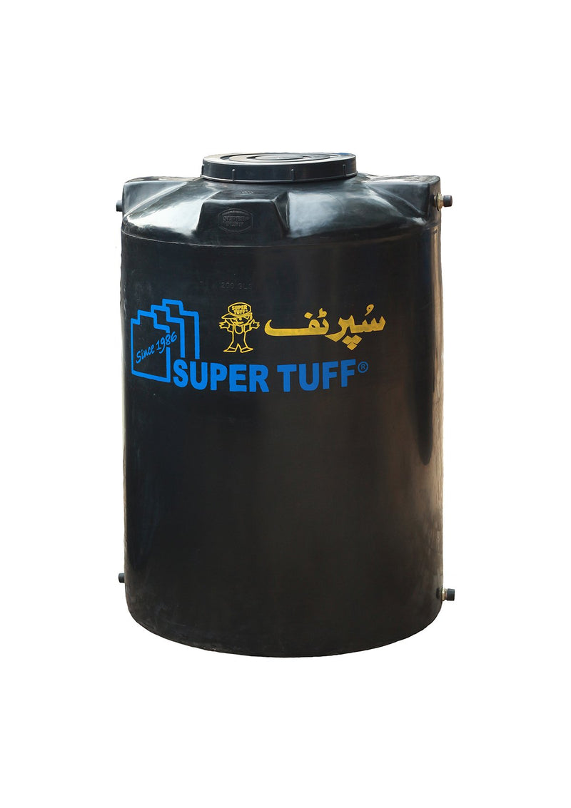 Super Tuff - Vertical 50 to 1200 US Gallons