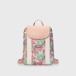 Tropical Waterproof Mini Backpack