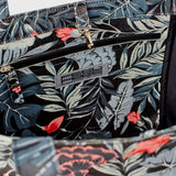 Tropical Waterproof Tote