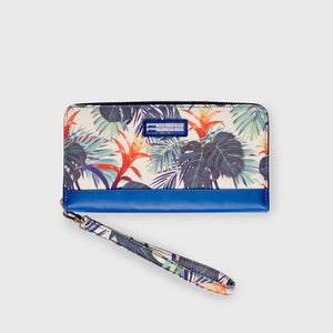 Tropical Women's Wallet