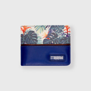 Tropical Men's Wallet